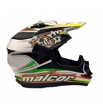 CASCO CROSS MALCOR SAHARA