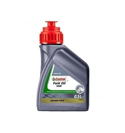 Aceite de suspension CASTROL SAE 10w