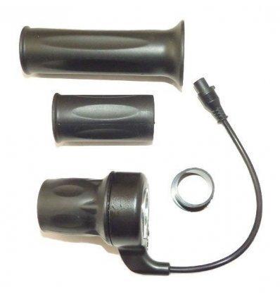Acelerador eléctrico patinetes 24v