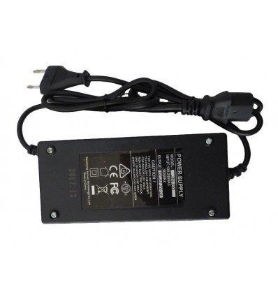 Cargador batería LITIO 60V