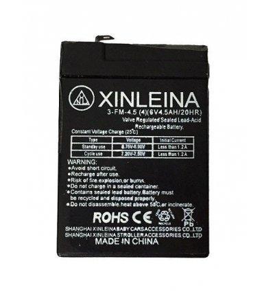 Bateria 3-FM4.5 6v
