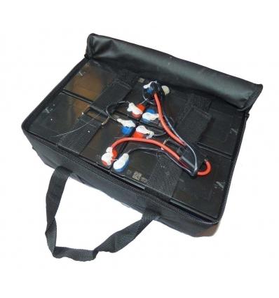 Pack baterias 48v 1800w