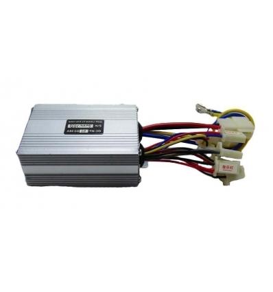 Centralita miniquad electrico 1000w 36v