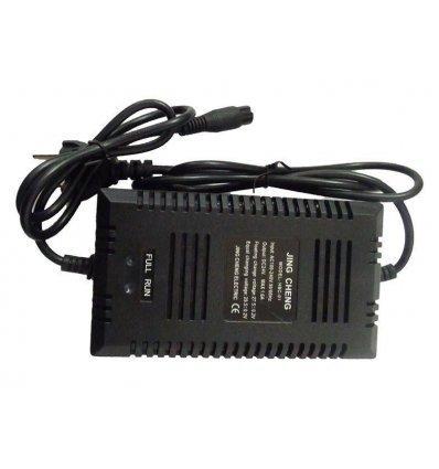 Cargador bateria 24v 500w