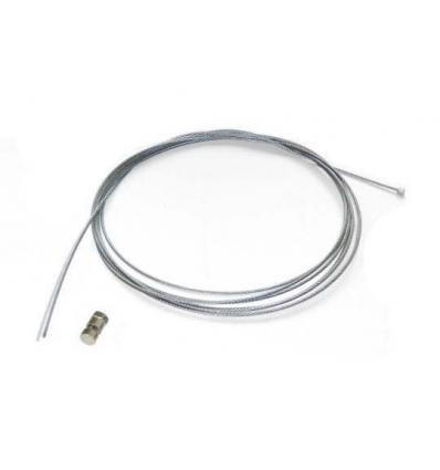 Cable acelerador universal + perrillo