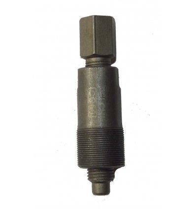 Extractor plato 24mm