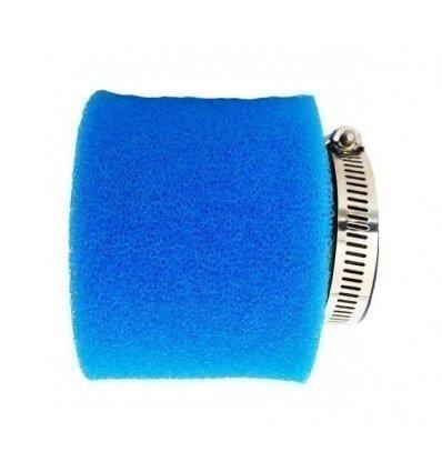 Filtro aire uni azul 45mm recto