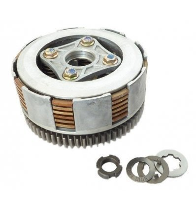 Embrague completo zs190