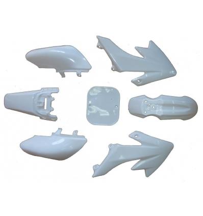 Plasticos crf50 doble ensanche