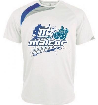 Camiseta tecnica malcor PROACT