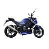 Malcor furious 125cc