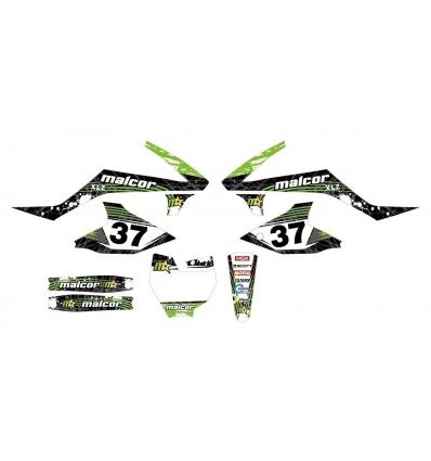 Adhesivos Malcor XLZ CRF70