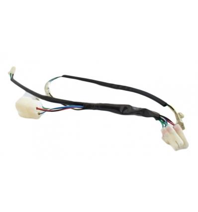 Cables instalación motor Zs190
