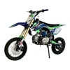 Malcor XZF 125cc azul 2016
