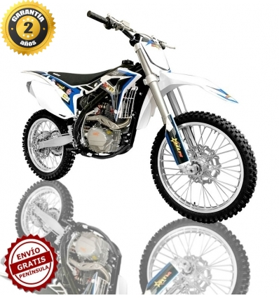 Malcor XZF 250cc
