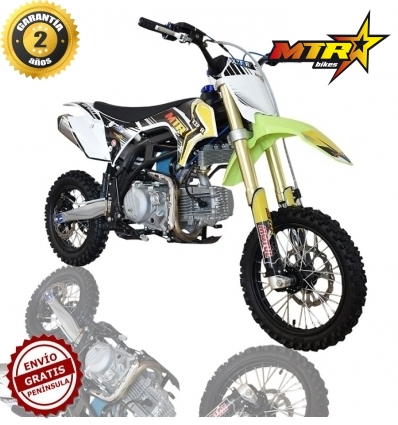 Malcor XZF R 190cc