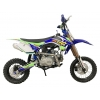 Malcor XZF 140cc azul 2017
