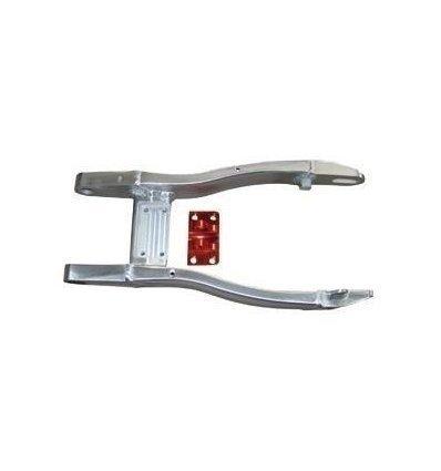 BASCULANTE ALUMINIO MONOLINK 440mm