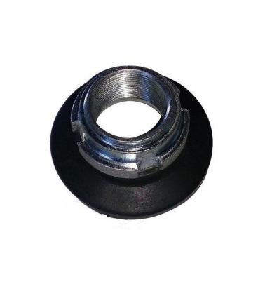 CAZOLETA DIRECCION BASE PVC