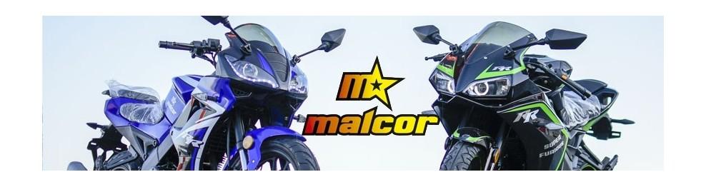 Motos Matriculables