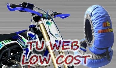 Recambios para pit bikes malcor. la web low cost