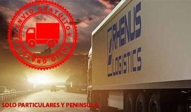PORTES GRATIS CON RHENUS PARA PRODUCTOS DE GRAN VOLUMEN